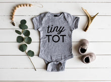 Load image into Gallery viewer, Tiny Tot Bodysuit - littlelightcollective
