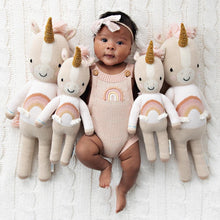 Load image into Gallery viewer, Zara the Unicorn - littlelightcollective