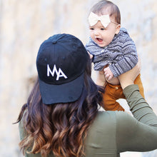 Load image into Gallery viewer, Mama Trucker Hat - littlelightcollective