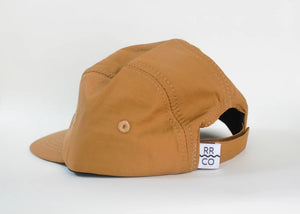 Clay Five-Panel Hat - littlelightcollective