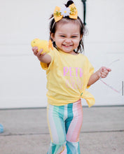 Load image into Gallery viewer, Roxy Bells - Pastel Rainbow Bell Bottoms - littlelightcollective