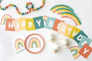 Little Rainbow - Party in a Box - littlelightcollective