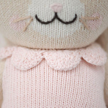 Load image into Gallery viewer, Cuddle & Kind Hannah the Bunny (Blush) - littlelightcollective