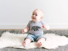 Load image into Gallery viewer, BROTHER BEAR BABY BODYSUIT - littlelightcollective