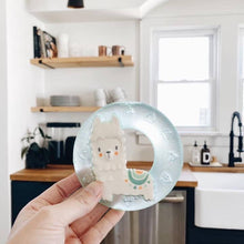 Load image into Gallery viewer, Itzy Ritzy - Cute 'n Cool™ Llama Water Teether - littlelightcollective