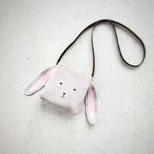 Load image into Gallery viewer, Mini Messenger toddler purse bag, ANIMAL PACK - littlelightcollective