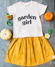 Load image into Gallery viewer, Garden Skirt - littlelightcollective