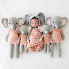 Load image into Gallery viewer, Eloise the Elephant - littlelightcollective