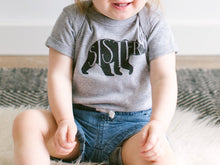 Load image into Gallery viewer, SISTER BEAR BABY BODYSUIT - littlelightcollective