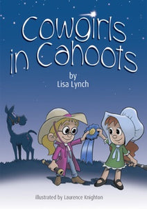 Cowgirls in Cahoots Book - littlelightcollective