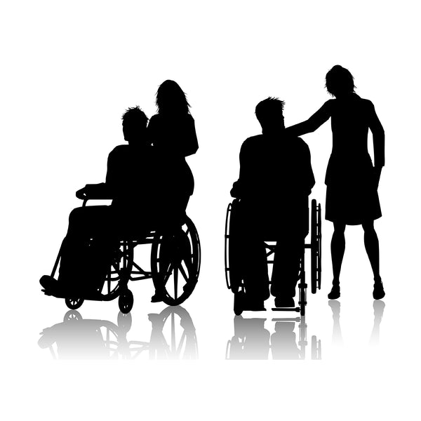 Struggles in the disability community during the pandemic