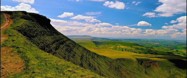Blue Badge Co. Top 5 Accessible National Parks UK