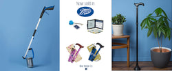 Boots launches 6 new Blue Badge Co products in 400 UK stores