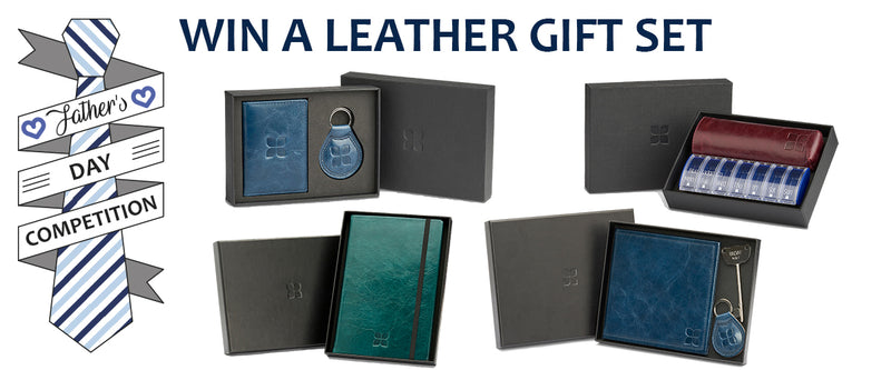 Father's day Giveaway Competition