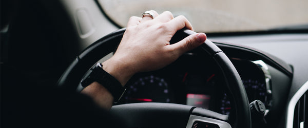 Driving with a Health Condition or Disability: The Rules