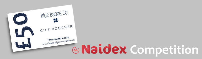 Naidex Competition: Guess How Many RADAR Keys & WIN £50 Gift Voucher!
