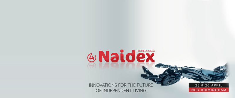 Top 5 Reasons To Go To Naidex