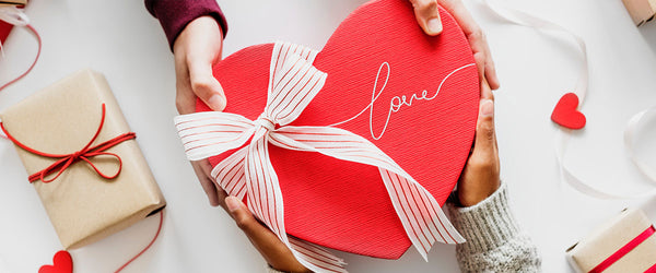 Valentine's Day Gift Ideas 2019