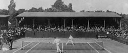 VINTAGE-IMAGE-OF-WIMBLDON-PLAYERS-ACCESSIBLE WIMBLEDON