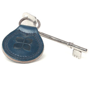 radar-key-with-leather-keyring