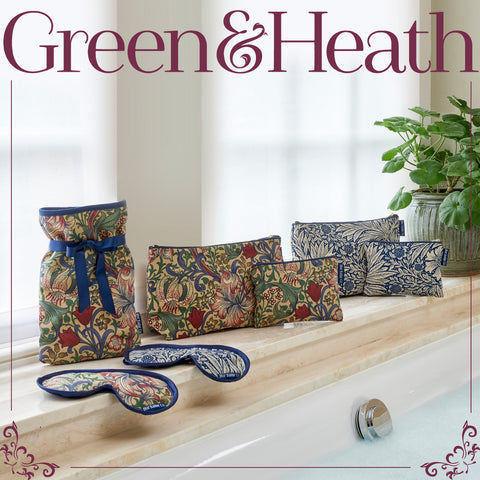 William Morris Collection at Green&Heath