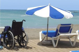 TENERIFE HOLIDAYS FOR DISABLED PEOPLE LIMITLESS TRAVEL