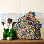 William Morris Golden Lily Wash Bag Gift Set