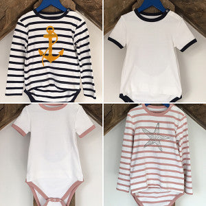 Brothers and Sisters Bodysuits