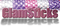 GLAMSTICKS-CRUTCHES-ENCRUSTED-WITH-DIAMANTE-RHINESTONES