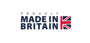 Blue Badge Products Proudly Made in the UK