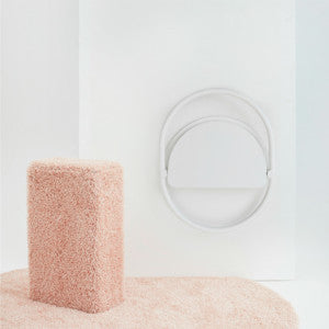 OSPI Michelle Wurtz Design Shower Seat Pretty good Project review