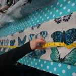 DIY-DRAUGHT-EXCLUDER-MEASURRING-THE-FABRIC