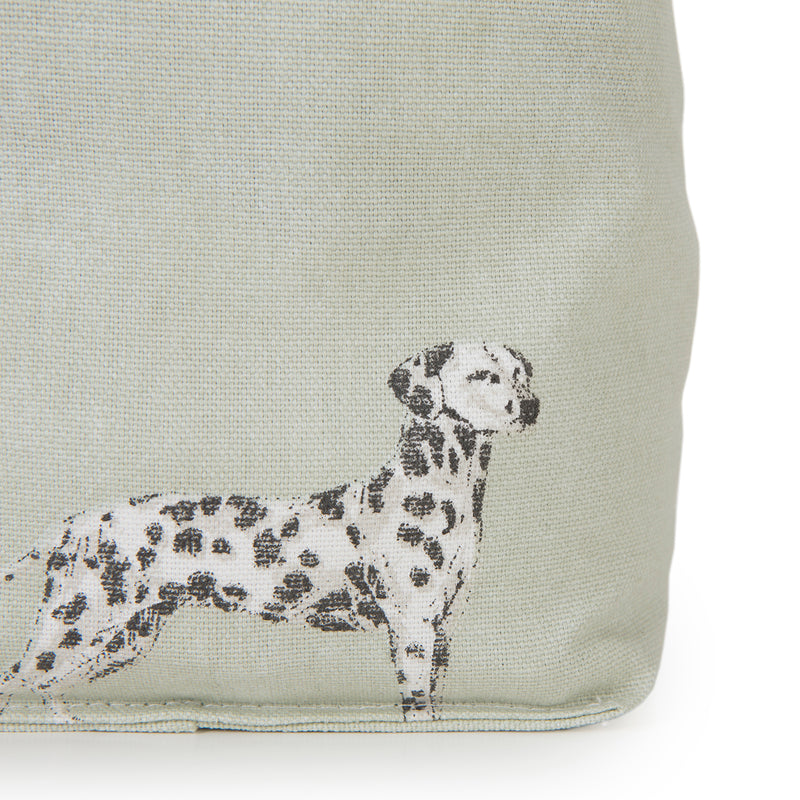 Fabric Door Stop in Dog Breeds