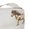 Fabric Door Stop in Horse and Pony