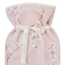 Large Hot Water Bottle in Cherry Blossoms