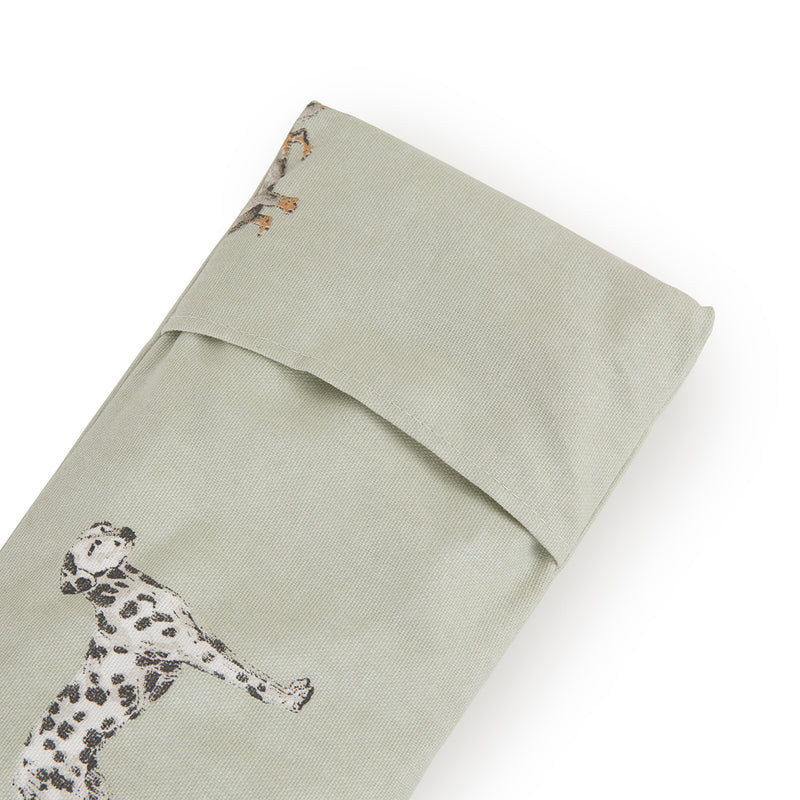 Lavender Wheat Warmer, Heated Wheat Bag in Dog Breeds