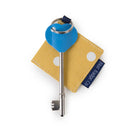 Disabled Blue Badge Wallet, Keyring and RADAR key in Canary Yellow Spotty
