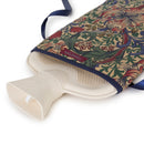 Large Hot Water Bottle in William Morris Golden Lily
