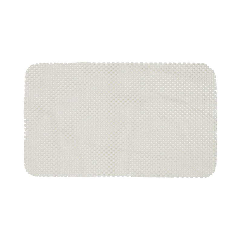 Grip and Go Non-Slip Placemats in Cream