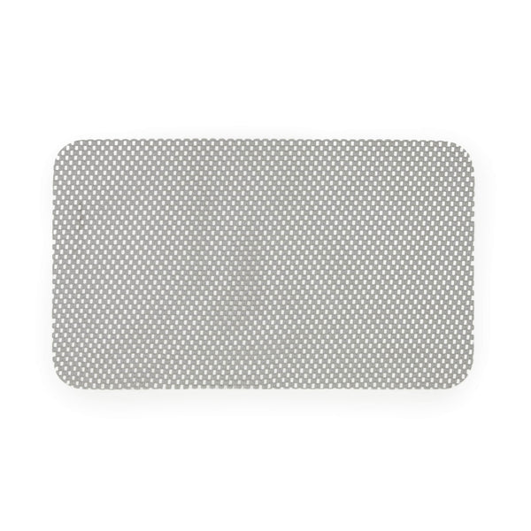 Grip and Go Non-Slip Placemats in Grey