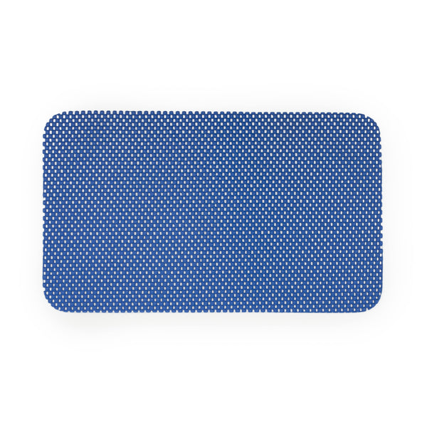 Grip and Go Non-Slip Placemats in Navy