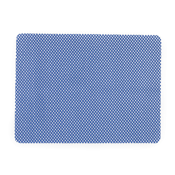 Grip and Roll Non-Slip Multipurpose Mat in Blue