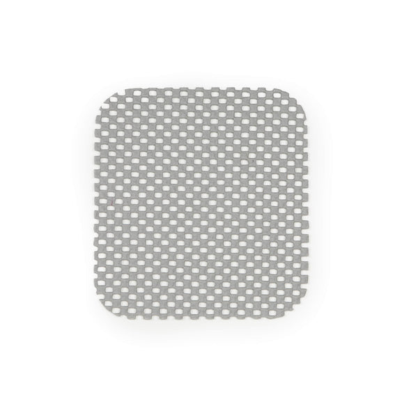 Grip and Twist Non-Slip Mini Mats in Grey