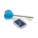 Disabled Blue Badge Wallet, Keyring and RADAR key in Navy Drill
