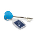 Disabled Blue Badge Wallet, Keyring and RADAR key in Coral