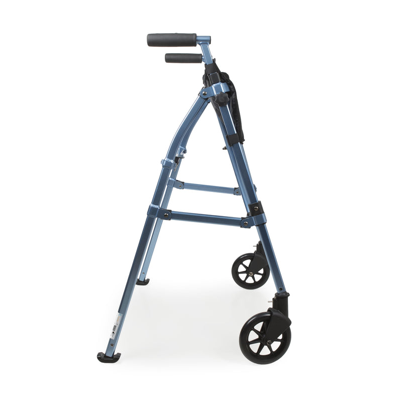 Fold N' Go - Folding Walking Frame in Navy