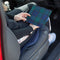 Swivel Car Cushion and Disabled Blue Badge Wallet in Blackwatch