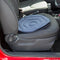Swivel Car Cushion on car seat