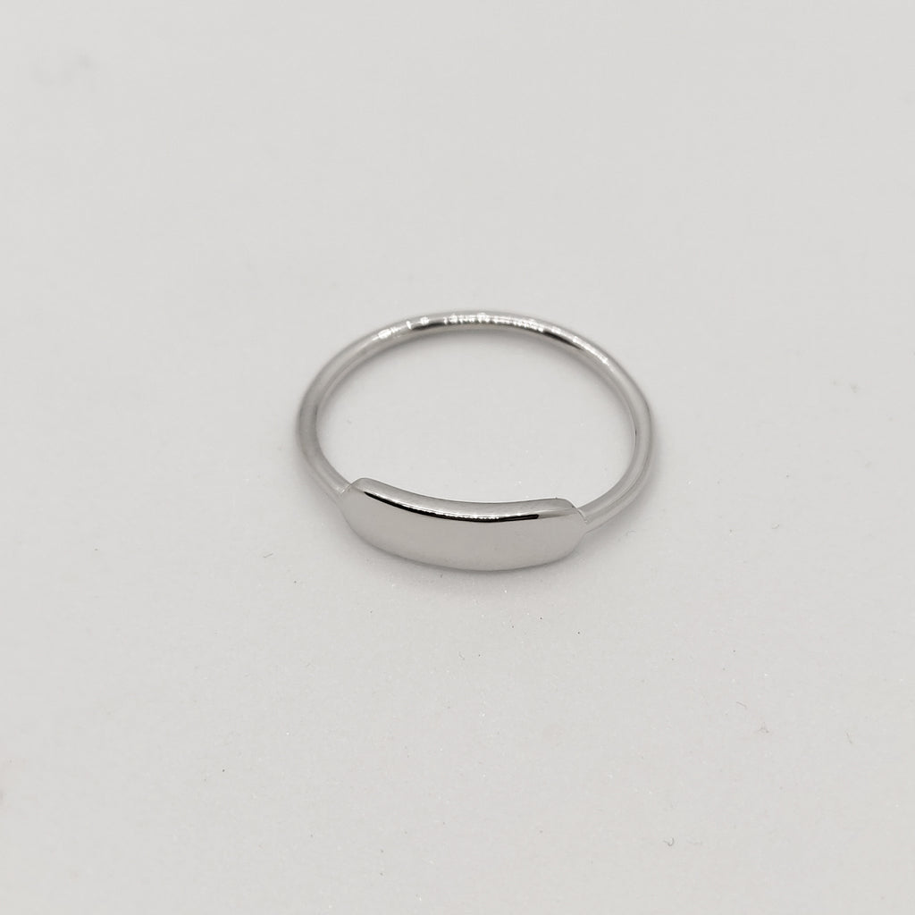 Personalised Tara ID Ring