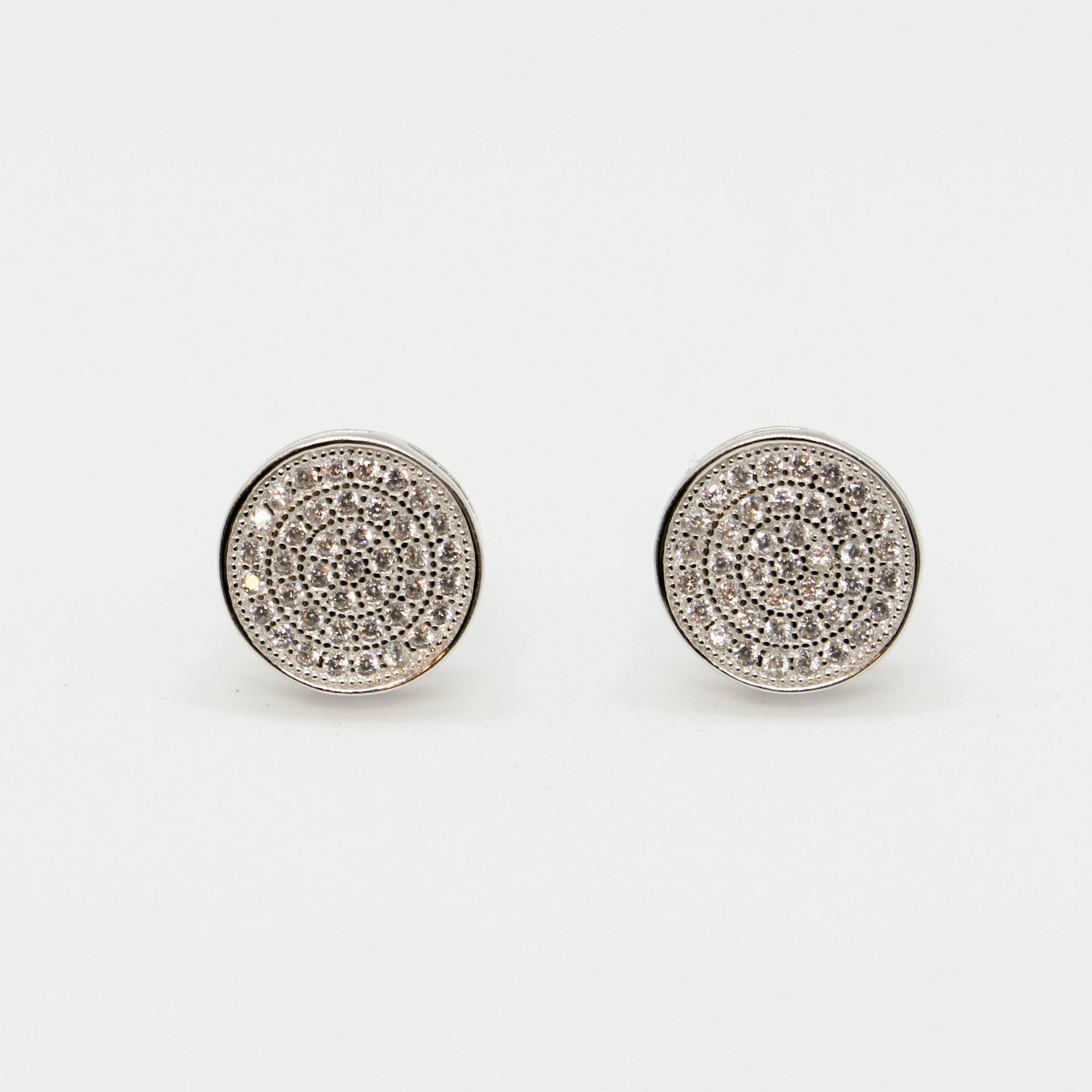 Classic Tanishka Diamond Studs